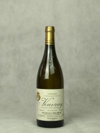 2012 Vouvray sec AC Silex