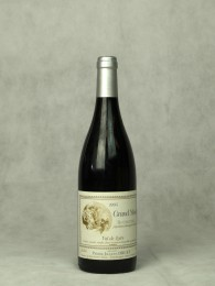 1995 Bourgueil AC Grand Mont