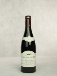 2003 Collioure AC, Cospronts Levants