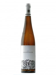 2015 Riesling Ungeheuer  GG