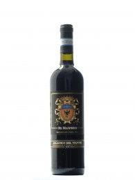 2012 Aglianico del Vulture DOC  RE MANFREDI